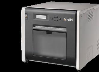 Impresora HiTi P520L