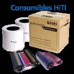 Consumibles HiTi
