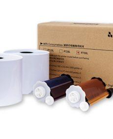 Kit de impresión Impresora P750L