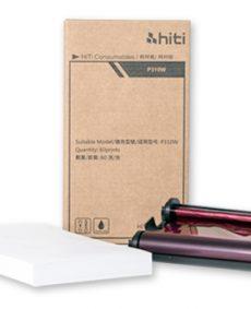 Kit de impresión para impresora fotográfica P310W c/60