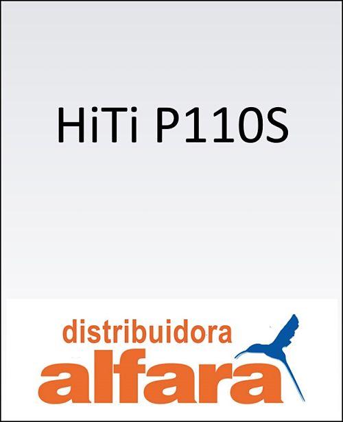 Consumibles HiTi P110S