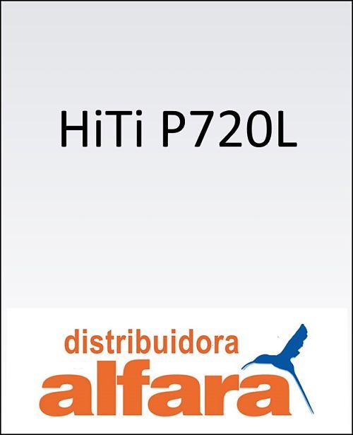 Consumibles HiTi P720L