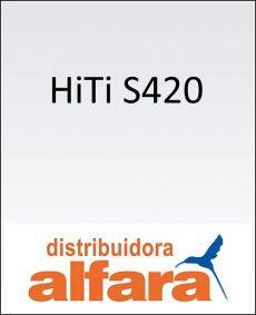 Consumibles HiTi S420