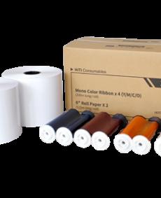 Kit de impresión para Impresora HiTi x610