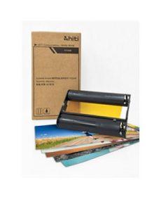 Consumible para impresora HiTi P310