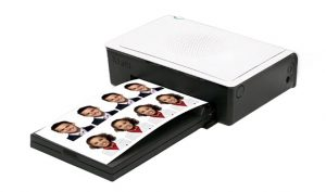 Impresoras HiTi